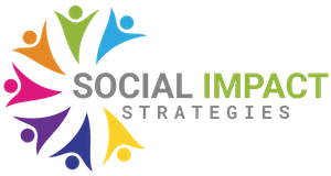 Social Impact Strategies Logo